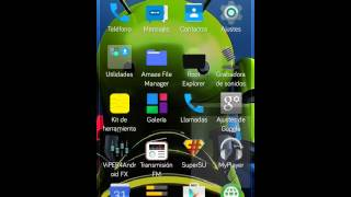 ROM emotion lolipop v3 para alcatel pop c3