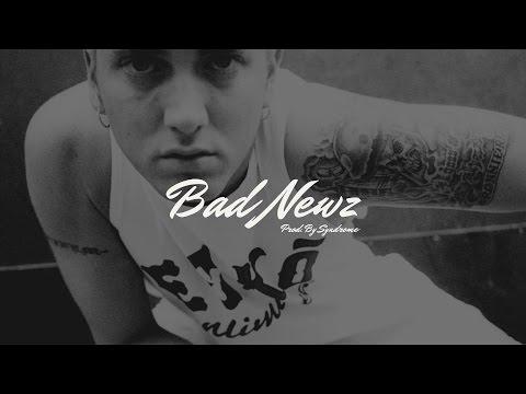 FREE Slim Shady Type Beat / Bad Newz (Prod. By Syndrome)
