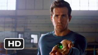 Green Lantern (2011) - Official Trailer