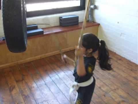ESKRIMA KALI ARNIS SINAWALLI 5year old GiRL ,6 , 12 boys .Kickfit Martial Arts Academy,Nottingham,UK Image 1