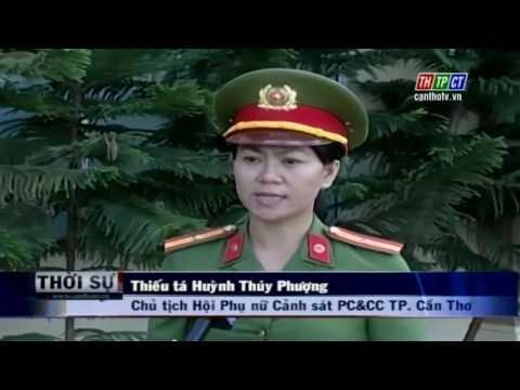 Lãnh đạo TP.Cần Thơ tiếp Lãnh sự Hàn Quốc