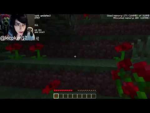 Minecraft a la version mas reciente 1 5 2 y como jugar online