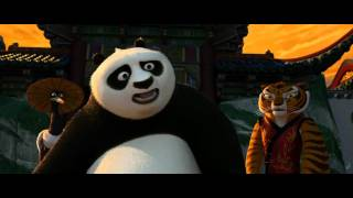Kung Fu Panda 2 - Kung Fu Panda 2 : The Kaboom of Doom | trailer US (2011) 3D OFFICIAL