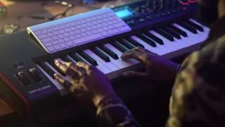 Mr Keys Synthpathize
