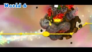Super Mario Galaxy 2 #51 - World S' Taste
