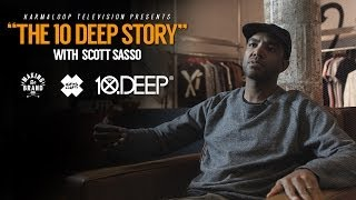download lagu 10 Deep - Ceo Scott Sasso Discusses The Origins gratis