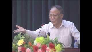Giới thiệu nội dung Di chúc của Chủ tịch Hồ Chi Minh (phần 2)