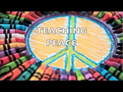 Teaching Peace video