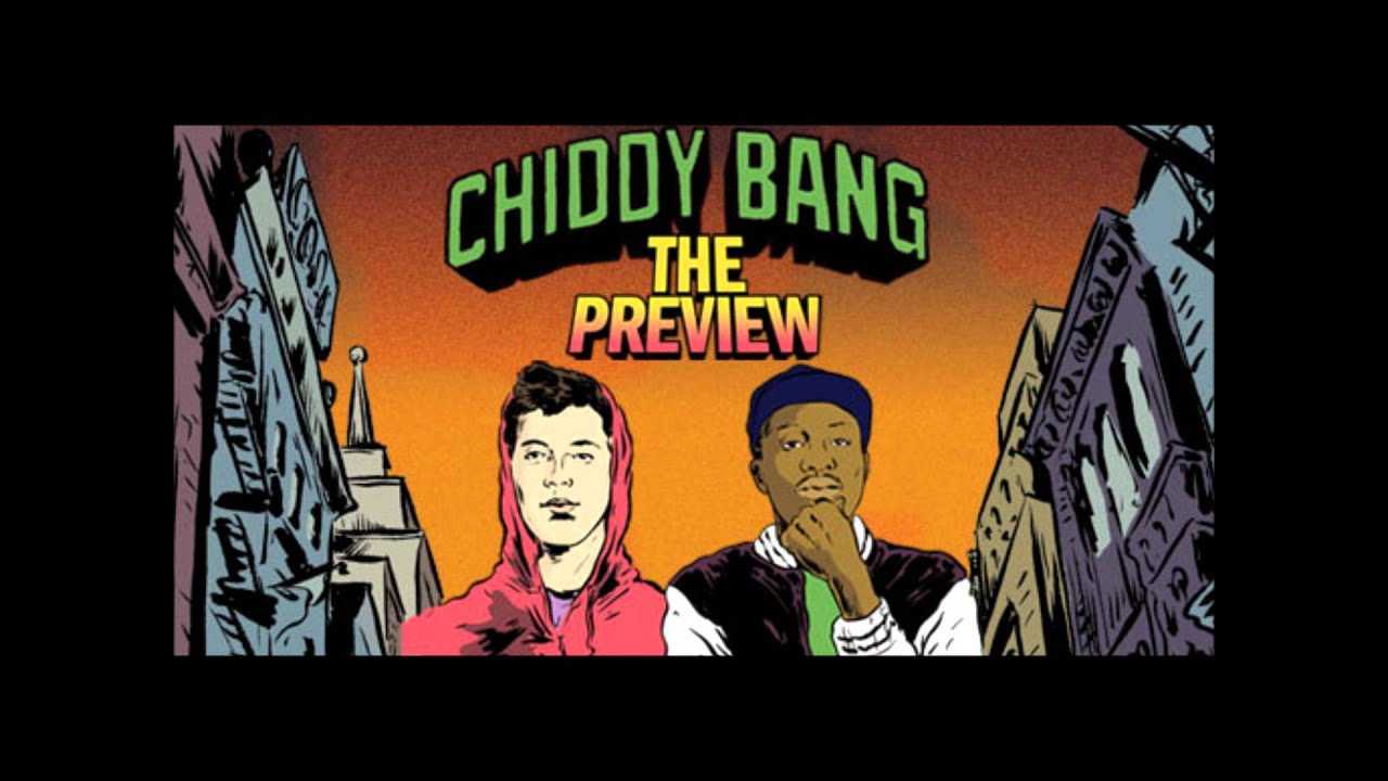 Chiddy bang opposite of adults lyrics