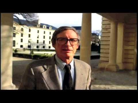 John Rawls--Modern Political Philosophy--Lecture 2 (audio only)