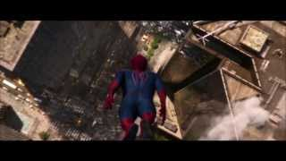 The Amazing Spider Man 2 Official New Trailer (English)