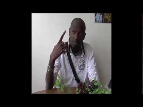 Entretien avec Richard Lumumba Jr