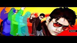 MD Alamin Khan | Bangla new song | 2016 | Ami Nei | Hridoy Khan | by Super Hits Official Music Video