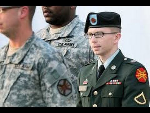 Bradley Manning Found NOT Guilty Of Aiding Enemy Manning NOT GUILTY Main Charge