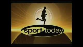 BBC World News | New Sport Today: Opening and closing (2012).