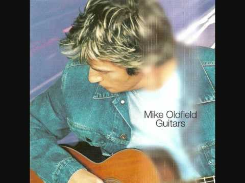 Mike Oldfield - From The Ashes