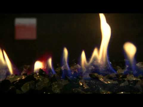 Rave Gas Heatilator® Rave Gas Fireplace