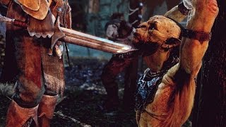 Meet Ratbag - Middle-earth: Shadow of Mordor Trailer - PAX 2014