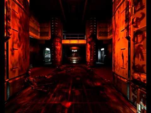 Josh Whelchel - Blood on the walls (Doom 3)