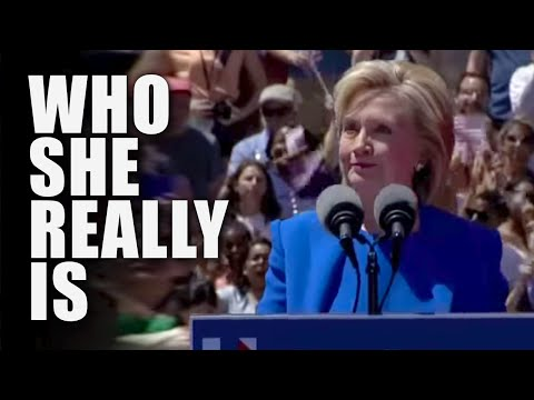 Hillary Clinton Populist Speech Hides Who She Really Is