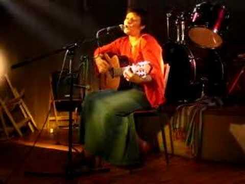 Лина Воробьёва - Кленовая ветвь