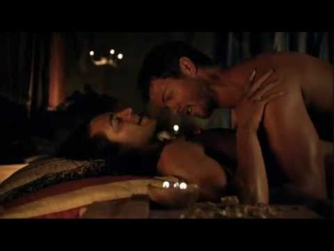 Agron And Nasir - In Chains (gay Themed spartacus) video