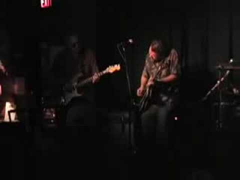 Sean Carney&Jimmy Thackery play Freddie King