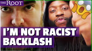 Joyner Lucas I 39 M Not Racist Reaction Mysonne Osyris Antham
