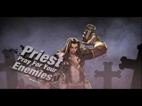 Dungeon Fighter Online Official STEAM Trailer