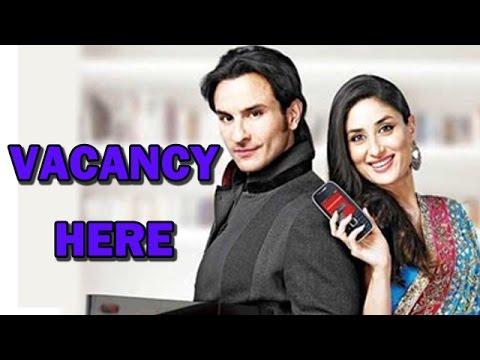 Kareena Kapoor recruiting directors for Saif Ali Khans company...