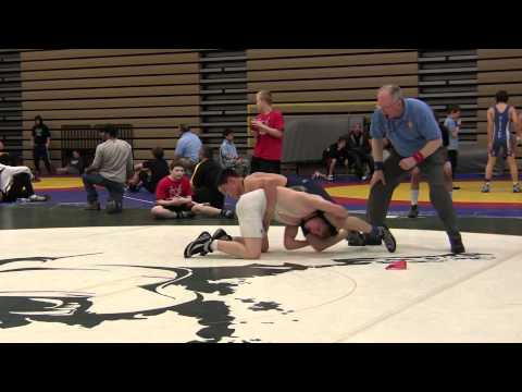 2012 - Alaska Avalanche Freestyle Wrestling Tournament Image 1