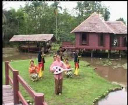 Kota Klias-gambus Brunei My Koleksi2 video