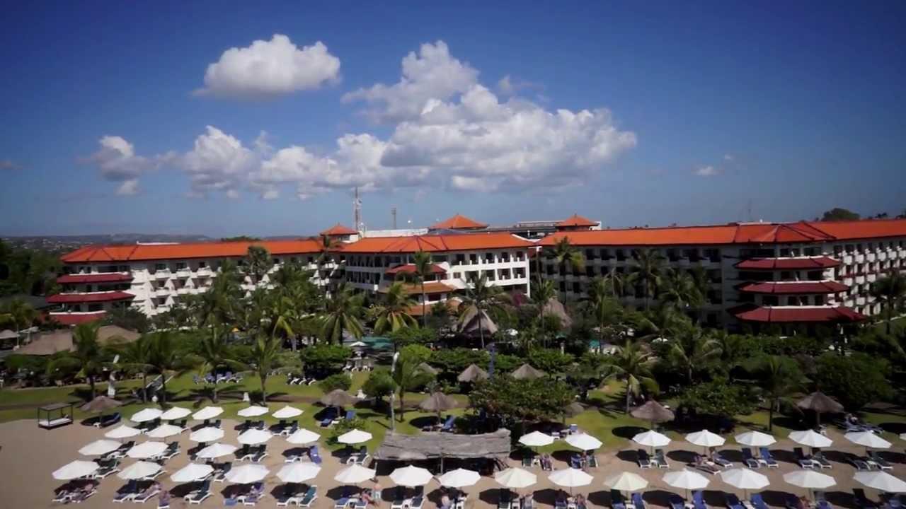 Бенидорм гран отель бали отзывы цены