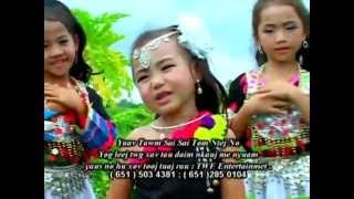 hmong kid song 2013 huab cua lauj