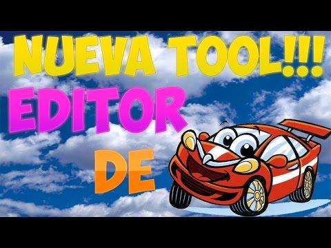 | NUEVA TOOL!!! EDITOR DE COCHES | GTAV ONLINE HACKS 1.17 |