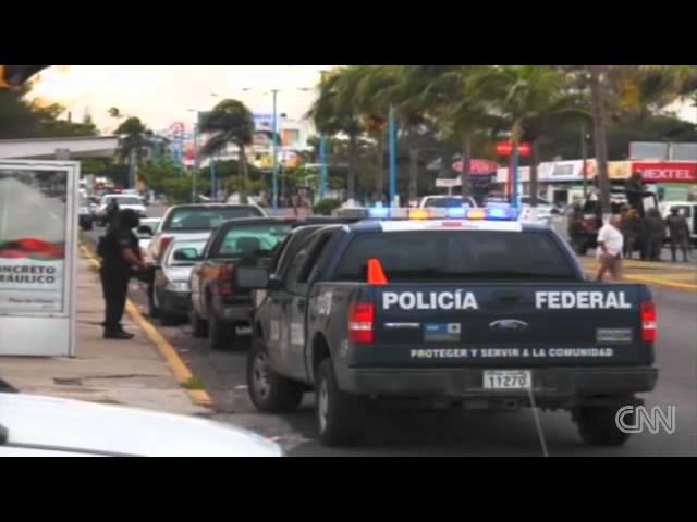 35 Cadaveres en el municipio de Boca del Rio ,Veracruz