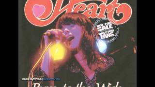Watch Heart White Lightning & Wine video