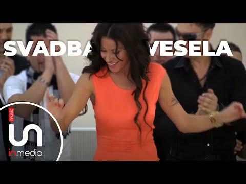 Suzana Gavazova - Svadba Vesela video