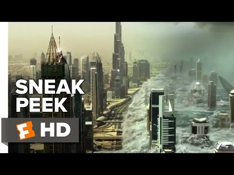 Geostorm Sneak Peek #1 (2017) | Movieclips Trailers