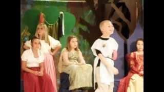 SBE Hi Ho Robin Hood scene 2