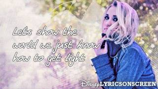 Watch Emily Osment Gotta Believe In Something video