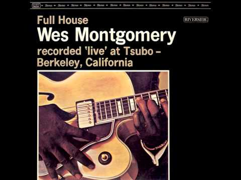 Wes Montgomery - Ive Grown Accustomed To Her Face