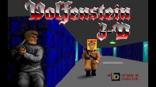 Lemn8 - Goobers (Wolfenstein 3D Trap remix created in renoise)