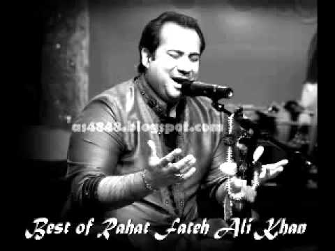 Rahat Fateh Ali Khan 7 Best Gazals