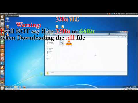How to enable VLC to play Blu-ray movies in windows