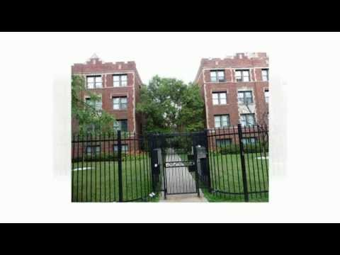 Chicago Rent To Own Condo in Hyde Park / Bronzeville