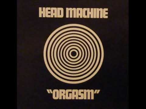 Head Machine - Orgasm video