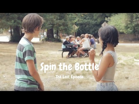 Spin the Bottle - (the lost episode!) | CampYATC