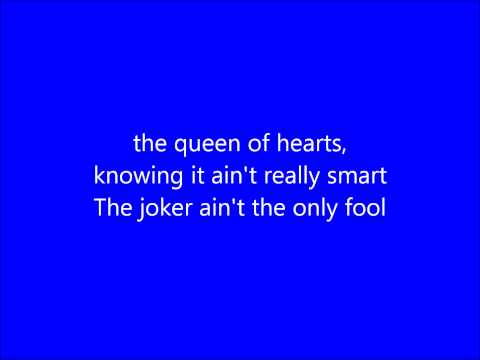 Juice Newton - Queen of Hearts (With Lyrics)