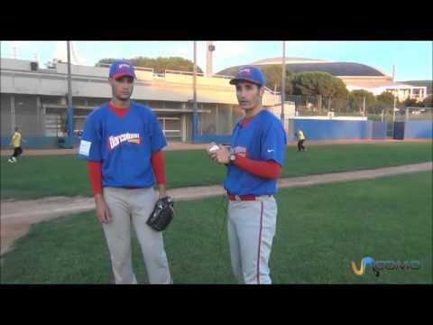 Cómo lanzar una bola de béisbal - baseball